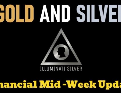 Mid Week Financial, Gold & Silver Update 22nd Oct 2020