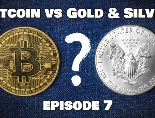 Bitcoin vs Gold & Silver – Episode 7 – Price to Soar or Collapse?